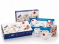 Kiki Smith 2 Mug + Coffee Gift Set