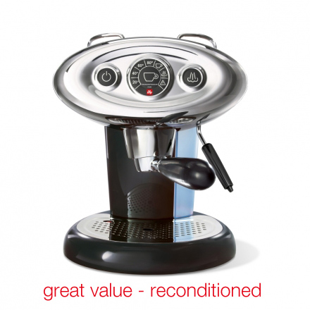 Francis Francis X7.1 IperEspresso Machine (RECONDITIONED)